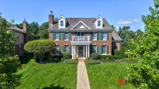 1378 Bennington Court, Glenview IL