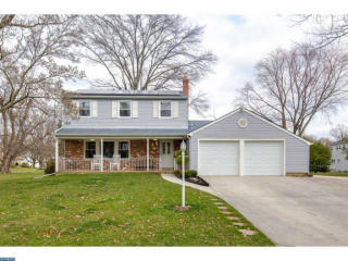 127 Sandringham Road, Cherry Hill NJ