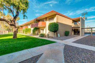 357 East Thomas Road #A108, Phoenix AZ