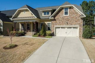 1113 Heritage Knoll Drive, Wake Forest NC