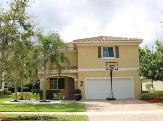 6709 Osage Circle, Greenacres FL