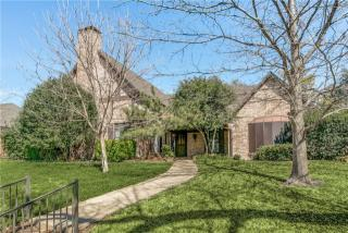 5000 Old Orchard Dr, Plano, TX