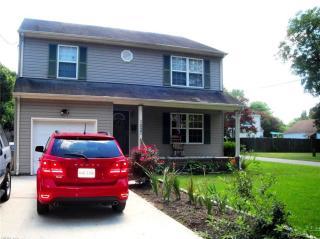1027 Ivaloo Street, Norfolk VA
