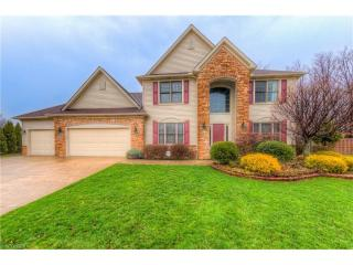 5321 Arbor Court, Independence OH