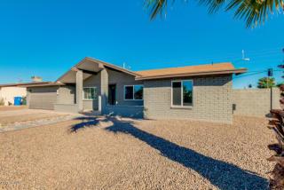 3950 East Shaw Butte Drive, Phoenix AZ