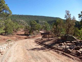 98 Valencia Ranch Road, Glorieta NM
