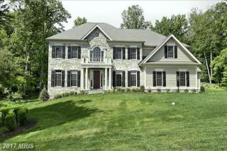 5058 Gaithers Chance Drive, Clarksville MD
