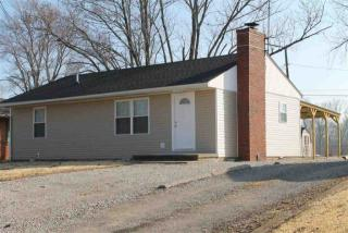 1302 South 4th Street, Boonville IN