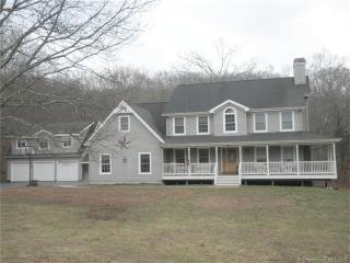 27 Baca Drive #28, Griswold CT