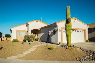 2289 South Via Vespucci, Green Valley AZ