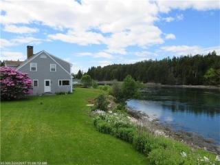 12 Grist Mill Lane, Harpswell ME