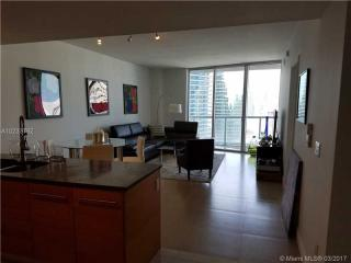 475 Brickell Avenue #4012, Miami FL