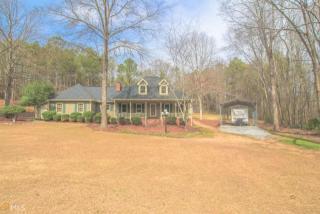 2745 Sandy Creek Circle, Loganville GA
