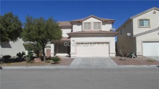 920 Oceanwood Avenue, North Las Vegas NV