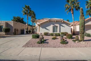 4626 North Greenview Circle, Litchfield Park AZ