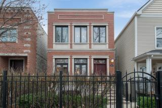 2645 North Marshfield Avenue, Chicago IL
