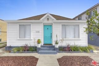 1230 South Mullen Avenue, Los Angeles CA