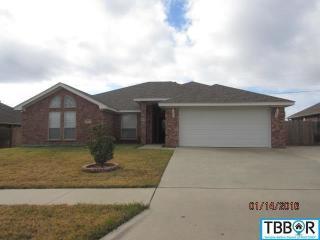2100 Granex Drive, Killeen TX