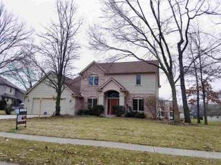 2109 Inverness Lakes Crossing, Fort Wayne IN