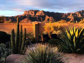8410 East Twisted Leaf Drive, Gold Canyon AZ