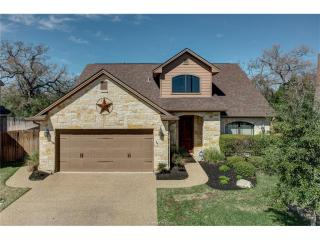 4124 Rocky Mountain Court, College Station TX