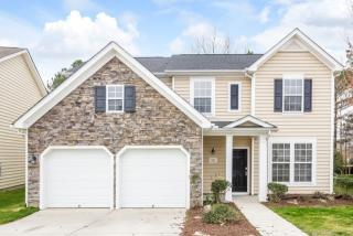 652 Ashbrittle Drive, Rolesville NC