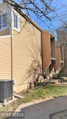 7285 Coachlight Court #C, Frederick MD