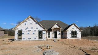 21435 Boone Drive, Bullard TX
