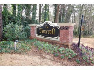 6851 Roswell Road #I-16, Sandy Springs GA