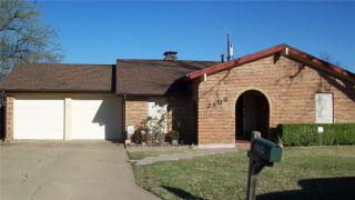 2109 SE 26th Ave, Mineral Wells, TX