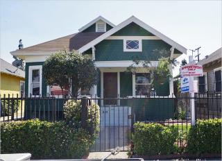 634 E 38th St, Los Angeles, CA