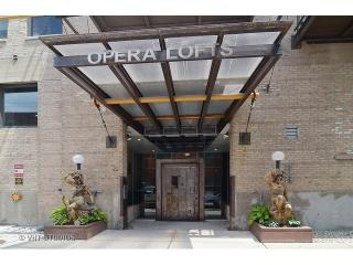 2545 South Dearborn Street #404, Chicago IL