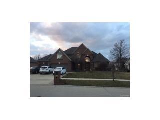 28015 Cambridge Drive, Harrison Township MI