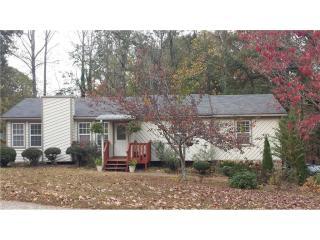 133 Bramble Oak Drive, Woodstock GA