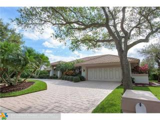 1795 Eagle Trace Boulevard, Coral Springs FL