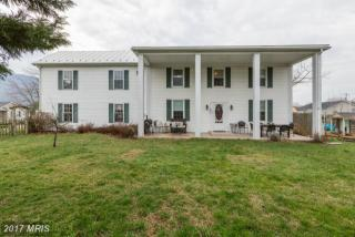254 Duke Circle, Strasburg VA