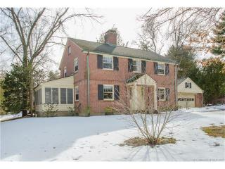 61 High Farms Road, West Hartford CT
