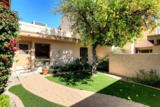 4525 North 66th Street #109, Scottsdale AZ