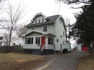 46 Hewitt Street, Rochester NY