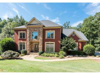 2727 Fairway Knoll Court, Dacula GA
