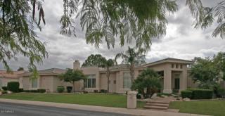 8241 East Kalil Drive, Scottsdale AZ