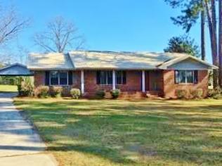 33 Brookfield Lenox Road, Tifton GA
