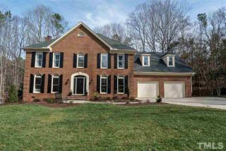 5624 North Hawthorne Way, Raleigh NC