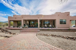 44805 North 11th Place, New River AZ