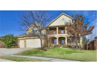 2809 Rambler Valley Drive, Cedar Park TX