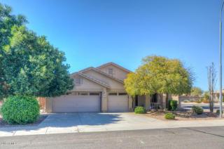 202 South 122nd Lane, Avondale AZ