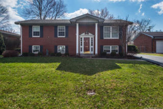 2906 North Walford Drive, Jeffersonville IN