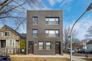 3901 North Albany Avenue, Chicago IL
