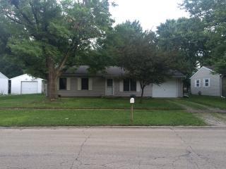 3207 Ridgewood Drive, Champaign IL