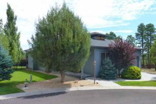 120 North Aspen Drive, Show Low AZ